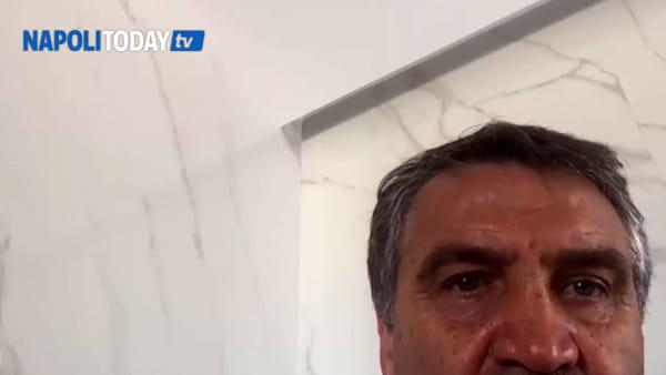 """Gigi De Canio: """"Napoli meglio del Milan in questi anni. I rossoneri devono temere gli azzurri"""""""