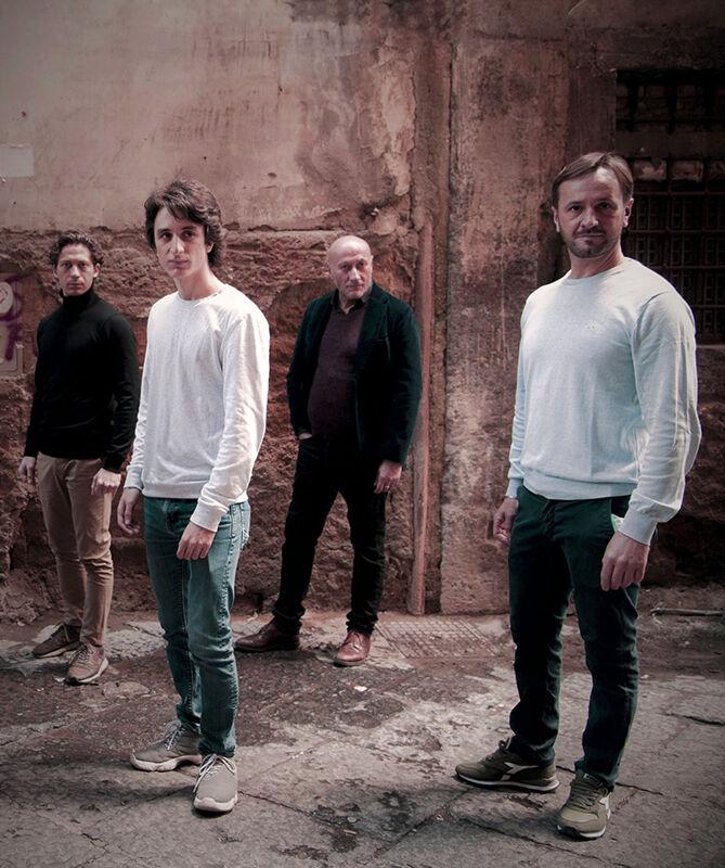 """La Resistenza negata"""" in prima assoluta a Capodimonte per il Campania  Teatro Festival Eventi a Napoli"""