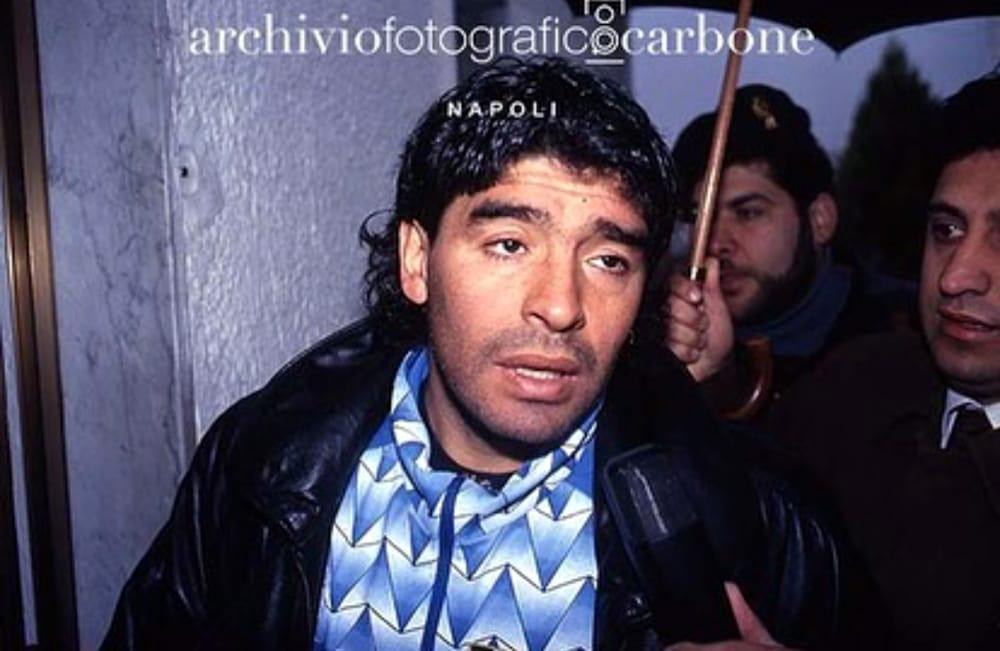Ribelle, eroe, sfrontato. Nel film su Maradona di Kapadia ...