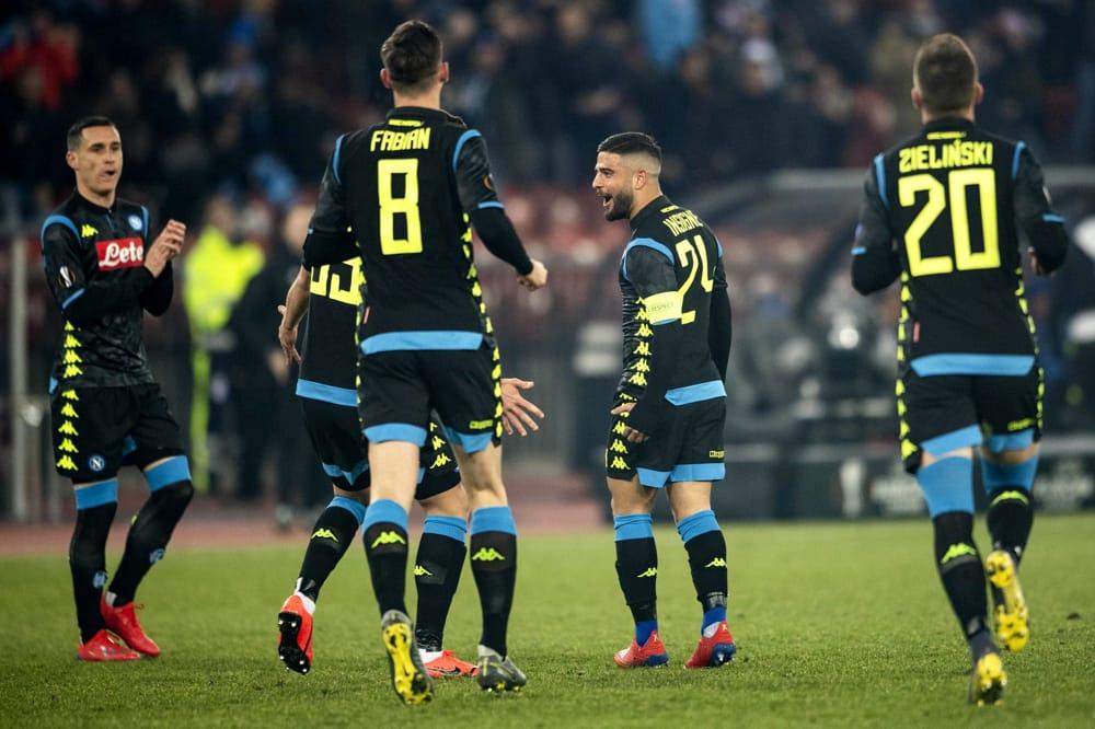Calendario Ssc Napoli 2020.Calendario Napoli Champions League 2019 2020