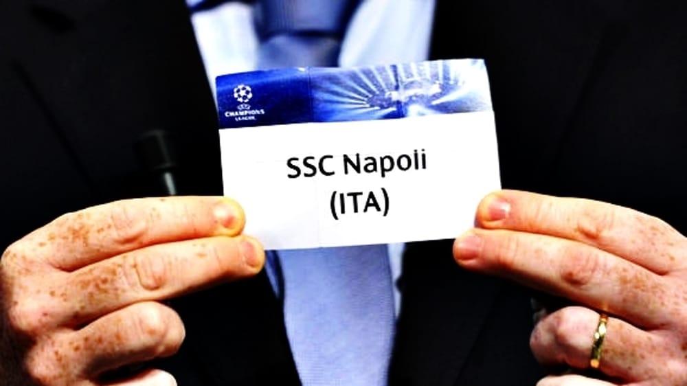 Calendario Ssc Napoli 2020.Girone Napoli Champions League 2019 2020