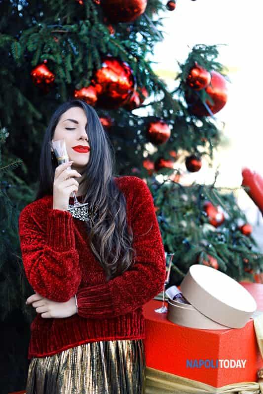 a7d48a4c2856 Cosa indossare a Natale  5 outfit natalizi consigliati dall esperta ...