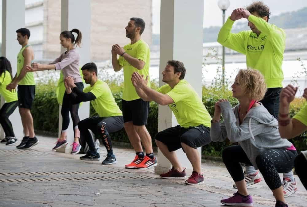 Free Fitness Napoli
