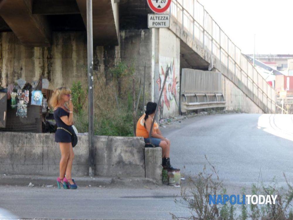 Prostitute Gianturco
