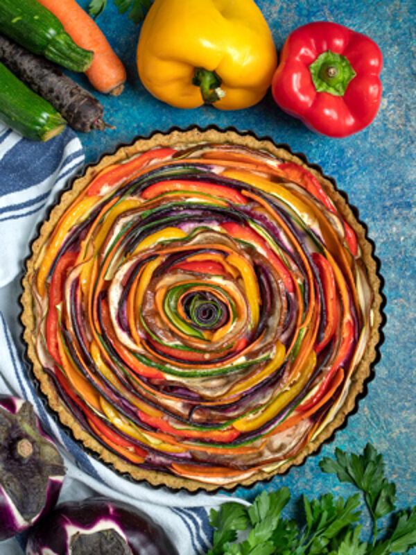 Nuove ricette con la buccia di frutta e verdura: le proposte di 5 food ...