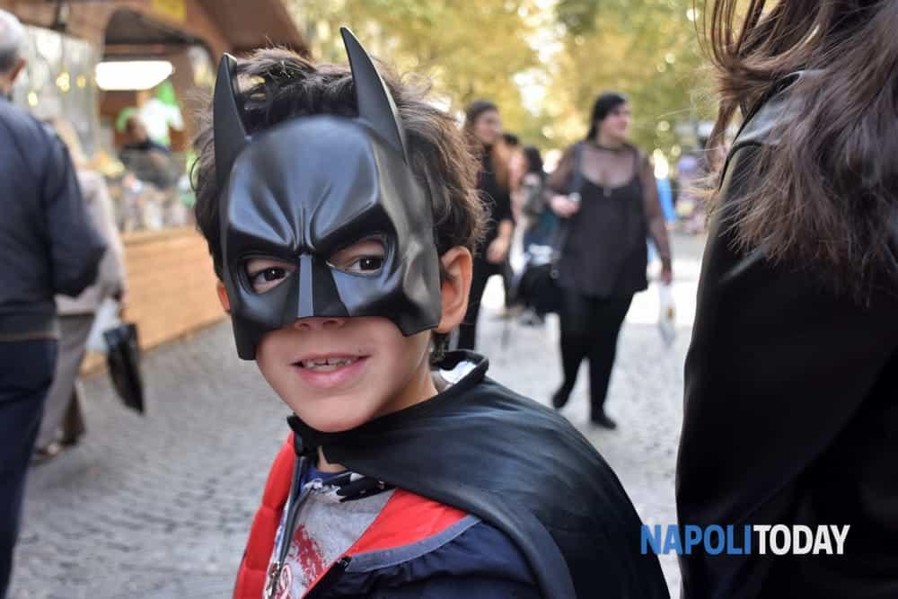 Halloween Napoli.Halloween A Napoli 2018 10