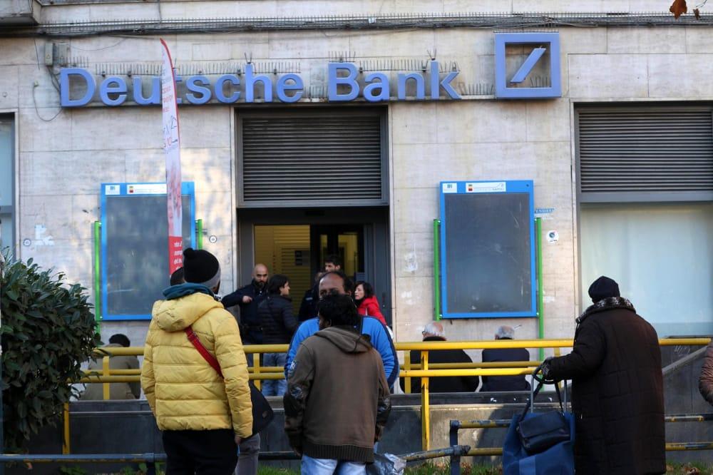 Rapina in banca Piazza Medaglie d'Oro, 28 dicembre 2016