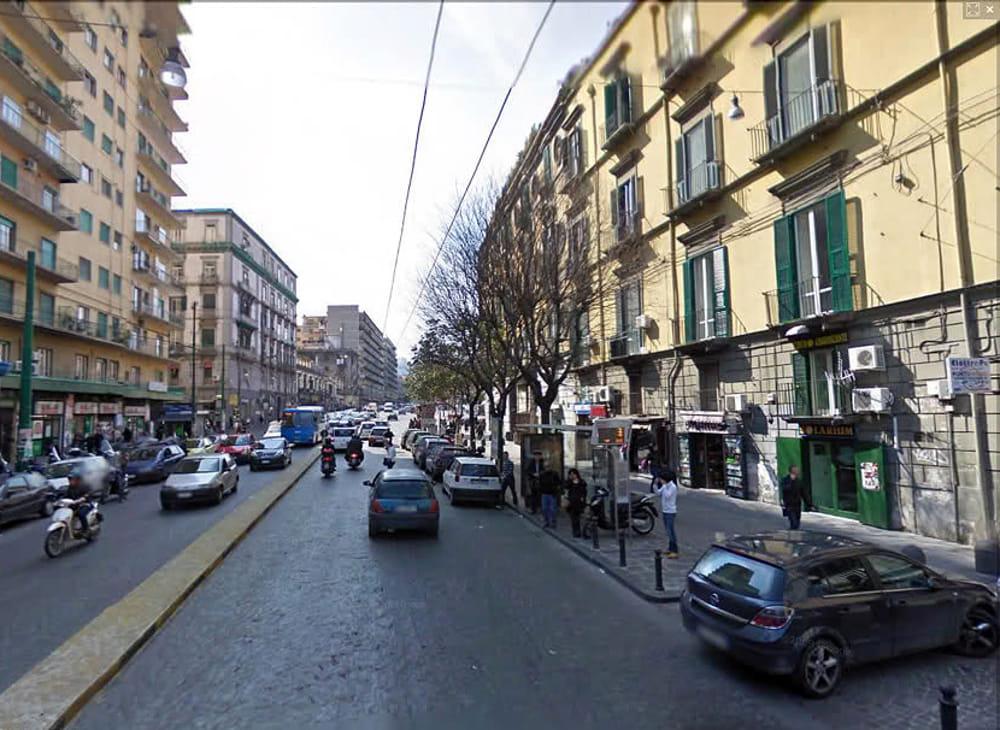 Secondigliano Primo Tra I Quartieri Piu Pericolosi Del Mondo Segnalazione A Napoli