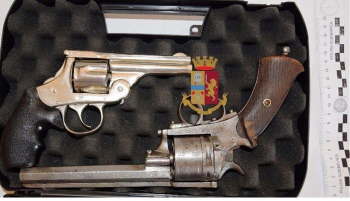 pistole-armi