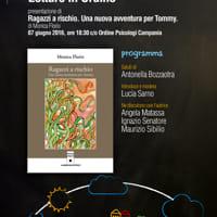 Ordine Psicologi Campania    Profilo dell utente su NapoliToday f345800ad342