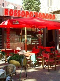 Rossopomodoro a Corso Vittorio Emanuele