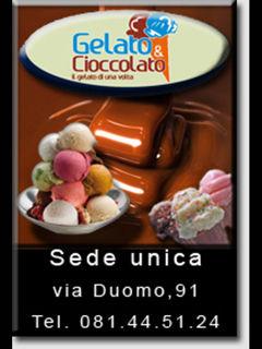 Gelato & Cioccolato