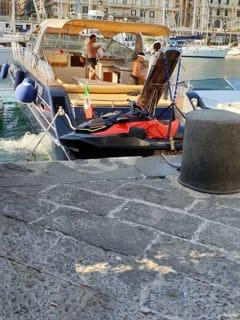 tony colombo in barca-2