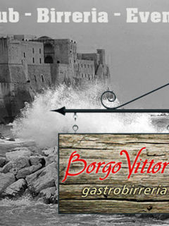 Borgo Vittoria Gastrobirreria
