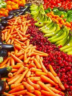 La Frutteria doc a Posillipo