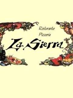 Ristorante Pizzeria La Sierra