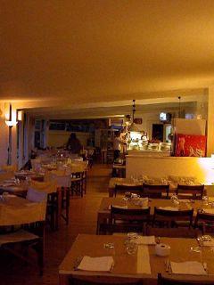 Al Faretto Ristorante Pizzeria Marechiaro