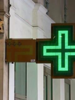 Farmacia Lentini