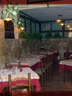 Ristorante Pizzeria Betania