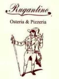 """Ristorante Pizzeria """"Osteria Rugantino"""""""