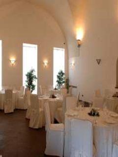 Ristorante Villa Aprile